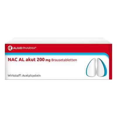 NAC AL akut 200mg  bei Apotheke.de bestellen