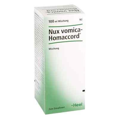 Nux Vomica Homaccord Tropfen  bei Apotheke.de bestellen