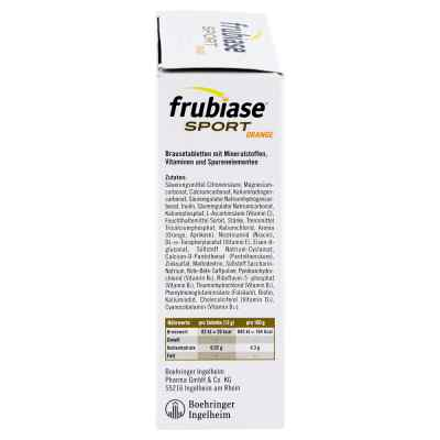 Frubiase Sport Brausetabletten  bei Apotheke.de bestellen