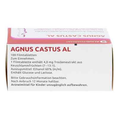 Agnus castus AL  bei Apotheke.de bestellen