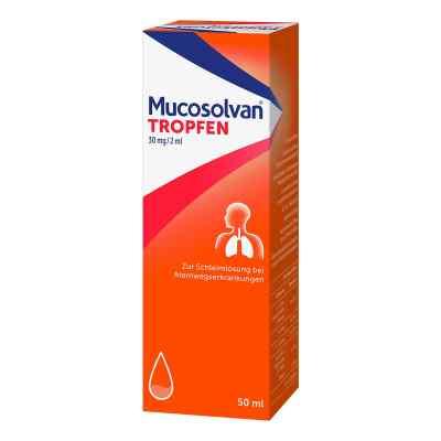 Mucosolvan Husten-Tropfen 30mg/2ml Schleimlöser bei Husten  bei Apotheke.de bestellen