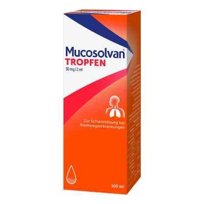 Mucosolvan Husten-Tropfen 30mg/2ml bei verschleimten Husten  bei Apotheke.de bestellen
