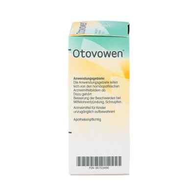 Otovowen Tropfen zum Einnehmen  bei Apotheke.de bestellen