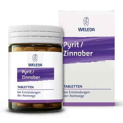 Pyrit Zinnober Tabletten  bei Apotheke.de bestellen