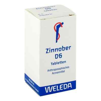 Zinnober D 6 Tabletten  bei Apotheke.de bestellen