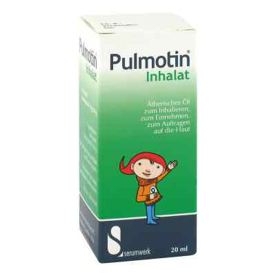 Pulmotin Inhalat  bei Apotheke.de bestellen