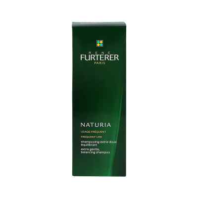 furterer naturia mildes shampoo 200 ml ihre g nstige online versand apotheke im internet. Black Bedroom Furniture Sets. Home Design Ideas