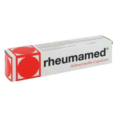 Rheumamed Schmerzsalbe Capsicum  bei Apotheke.de bestellen