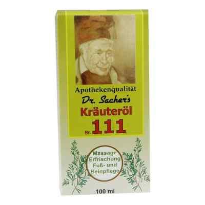 Kräuteröl 111  bei Apotheke.de bestellen