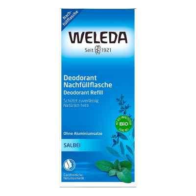 Weleda Salbei Deodorant Nachfüllpckg.  bei Apotheke.de bestellen
