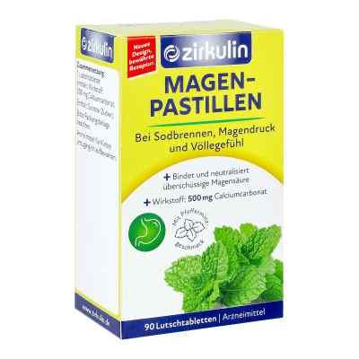 Zirkulin Magen-Pastillen  bei Apotheke.de bestellen