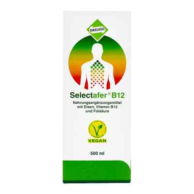 Selectafer B12 Liquidum  bei Apotheke.de bestellen