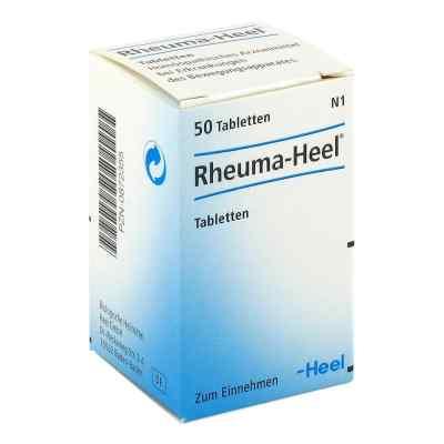 Rheuma Heel Tabletten  bei Apotheke.de bestellen