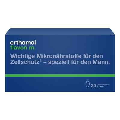 Orthomol Flavon M Kapseln  bei Apotheke.de bestellen