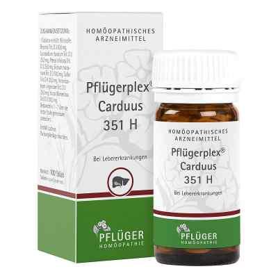 Pflügerplex Carduus 351 H Tabletten  bei Apotheke.de bestellen