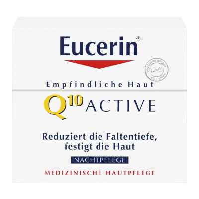 Eucerin Egh Q10 Active Nachtcreme  bei Apotheke.de bestellen