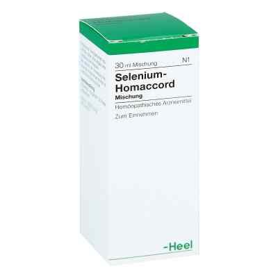 Selenium Homaccord Tropfen  bei Apotheke.de bestellen
