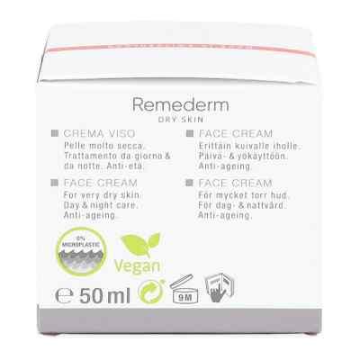 Widmer Remederm Gesichtscreme leicht parfümiert  bei Apotheke.de bestellen