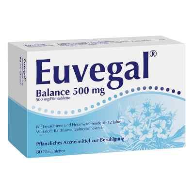 Euvegal Balance 500mg  bei Apotheke.de bestellen