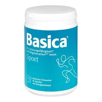 Basica Sport Pulver