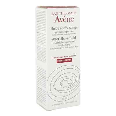 Avene After Shave Fluid