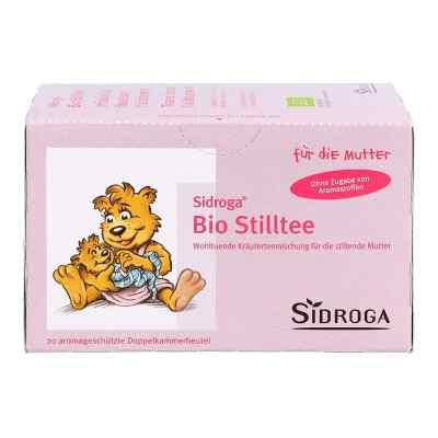Sidroga Bio Stilltee Filterbeutel  bei Apotheke.de bestellen