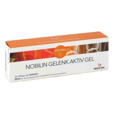Nobilin Gelenk Aktiv Gel  bei Apotheke.de bestellen