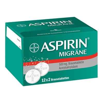 Aspirin Migräne  bei Apotheke.de bestellen
