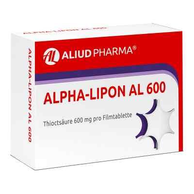 Alpha-Lipon AL 600  bei Apotheke.de bestellen