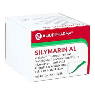 Silymarin AL  bei Apotheke.de bestellen