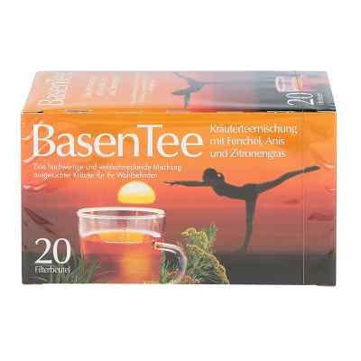 Basentee Filterbeutel  bei Apotheke.de bestellen