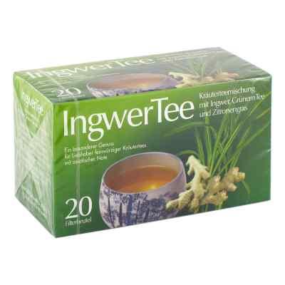 Ingwer Tee Filterbeutel  bei Apotheke.de bestellen