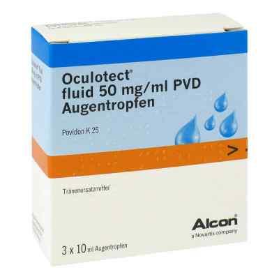 Oculotect fluid Pvd Augentropfen  bei Apotheke.de bestellen
