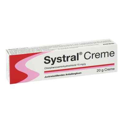 Systral Creme  bei Apotheke.de bestellen