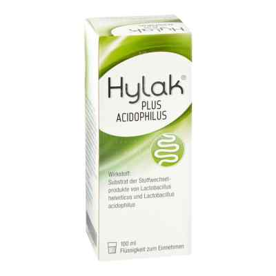 Hylak plus acidophilus