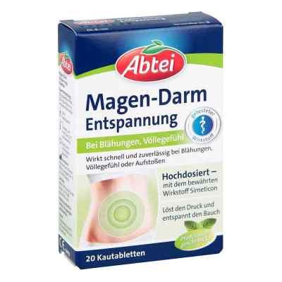 Abtei Magen Darm Entspannungstabletten  bei Apotheke.de bestellen