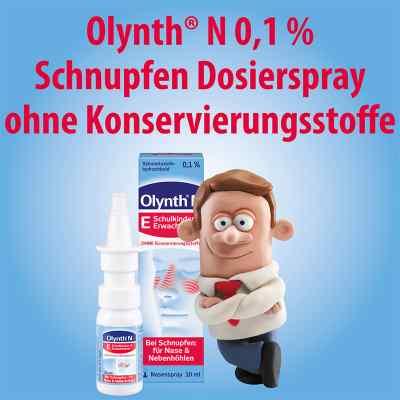 Olynth 0,1% N ohne Konservierungsmittel  bei Apotheke.de bestellen
