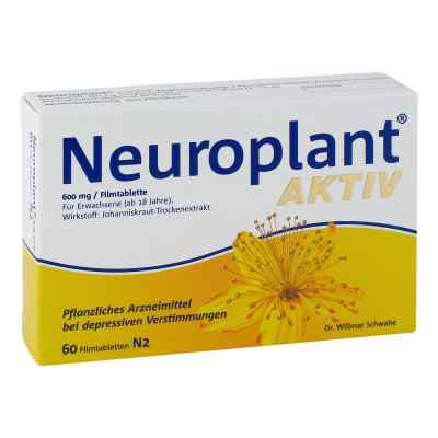 Neuroplant Aktiv  bei Apotheke.de bestellen