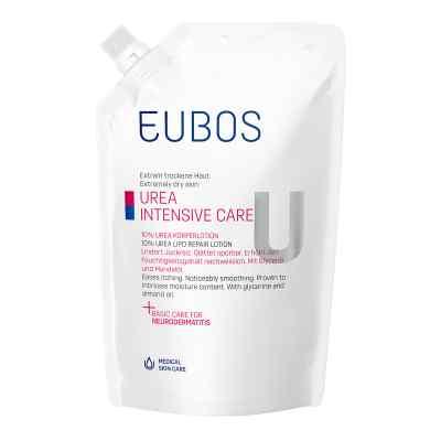 Eubos Trockene Haut Urea 10% Körperlot. Nf.btl.  bei Apotheke.de bestellen