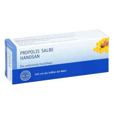 Propolis Salbe Hanosan  bei Apotheke.de bestellen
