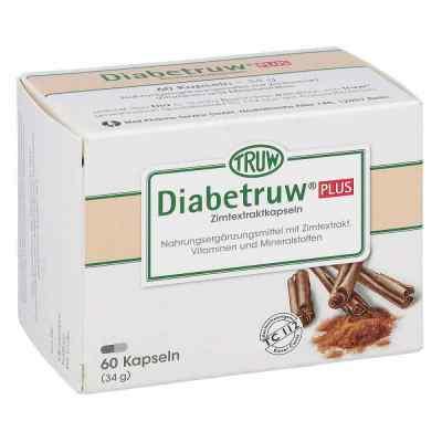 Diabetruw Plus Kapseln  bei Apotheke.de bestellen