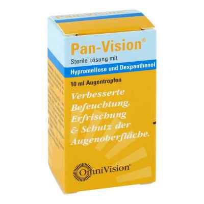 Pan Vision Augentropfen  bei Apotheke.de bestellen