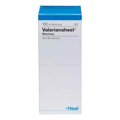 Valeriana Heel Tropfen  bei Apotheke.de bestellen