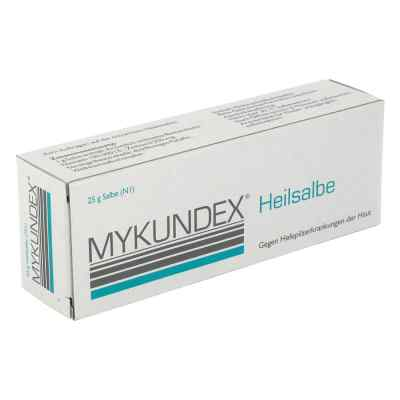 Mykundex Heilsalbe  bei Apotheke.de bestellen