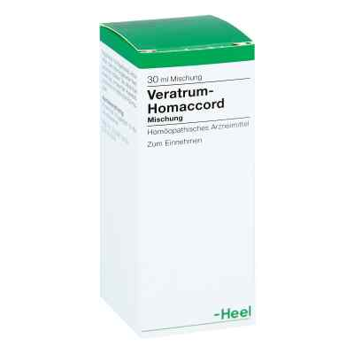 Veratrum Homaccord Tropfen  bei Apotheke.de bestellen