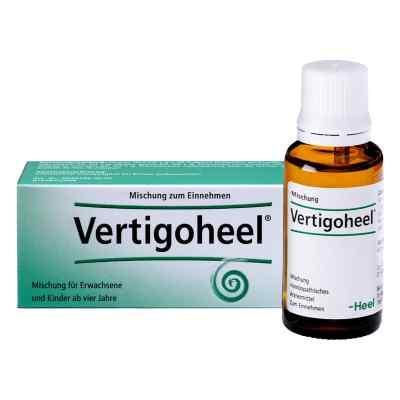 Vertigoheel Tropfen