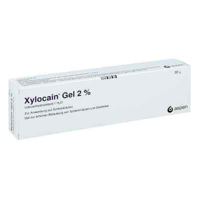 Xylocain Gel 2%  bei Apotheke.de bestellen