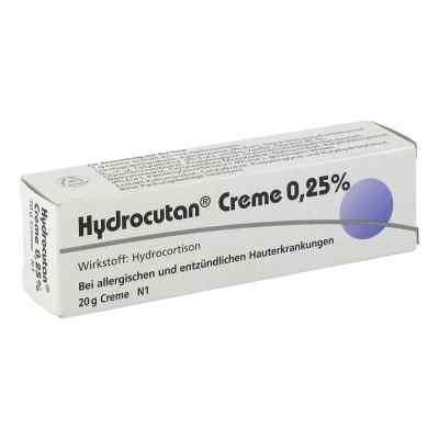 Hydrocutan 0,25%  bei Apotheke.de bestellen