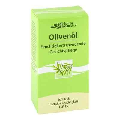Olivenöl feuchtigkeitsspendende Gesichtspflege  bei Apotheke.de bestellen