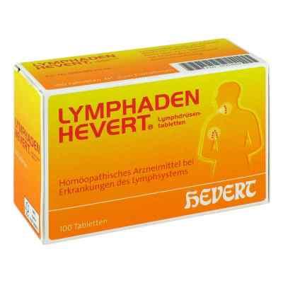 Lymphaden Hevert Lymphdrüsen Tabletten  bei Apotheke.de bestellen
